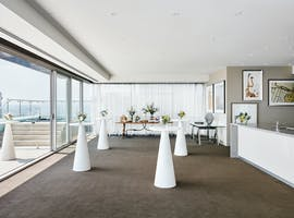 JOHN OLSEN PENTHOUSE , multi-use area at The Olsen, image 1
