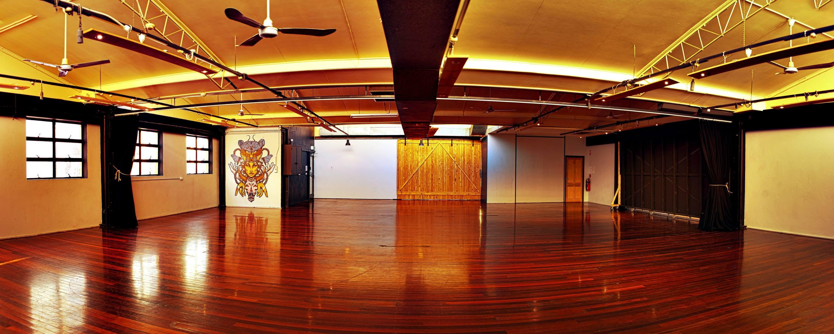 Creative studio at Cupo, image 1