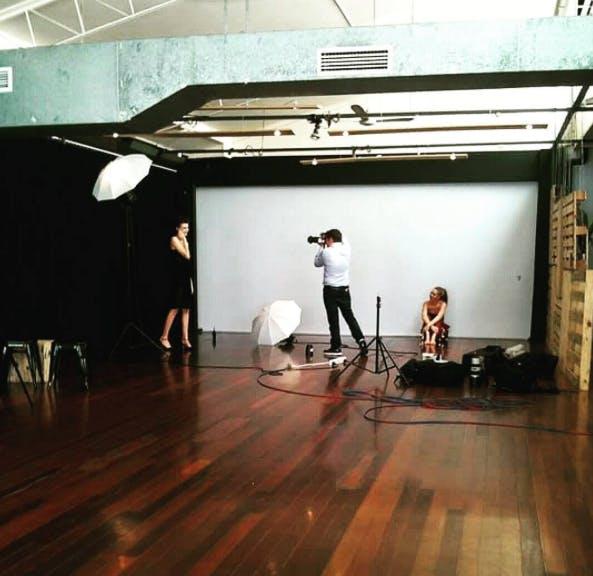 Creative studio at Cupo, image 6