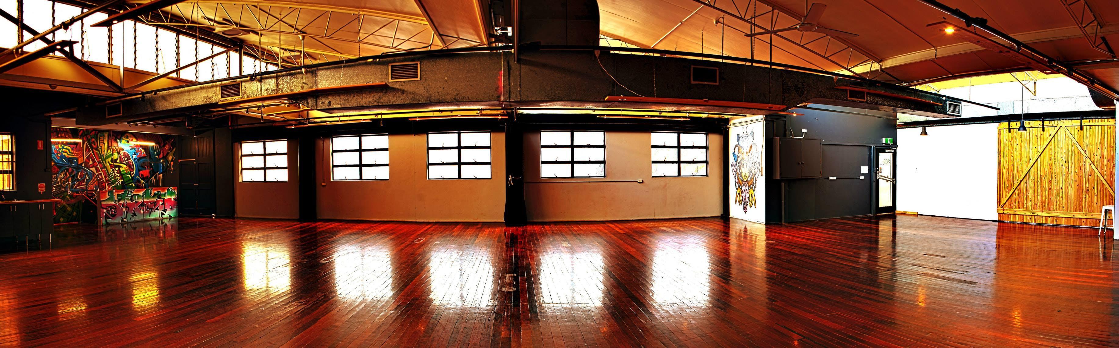 Creative studio at Cupo, image 2