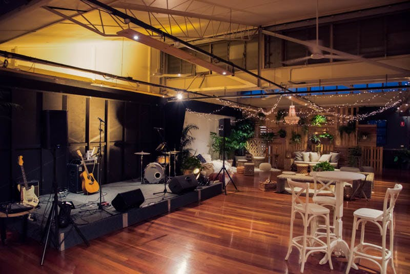 Function room at Cupo, image 3