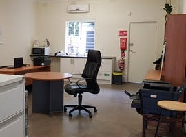 Office 3, shared office at Salyent Pty Ltd, image 1