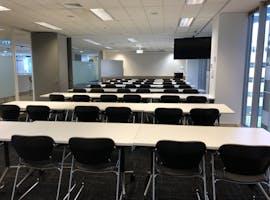 Training room at Institute of Public Accountants, image 1