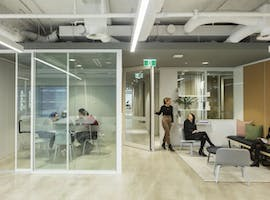 Suite 10, private office at SuiteX, image 1