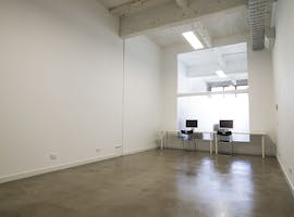 Office 3 , private office at Glow Studios Footscray, image 1