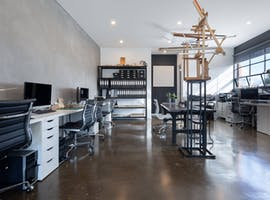 Designer Space, shared office at Coperate Private Office, image 1