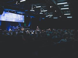 Auditorium, conference centre at Breakthrough Melbourne, image 1