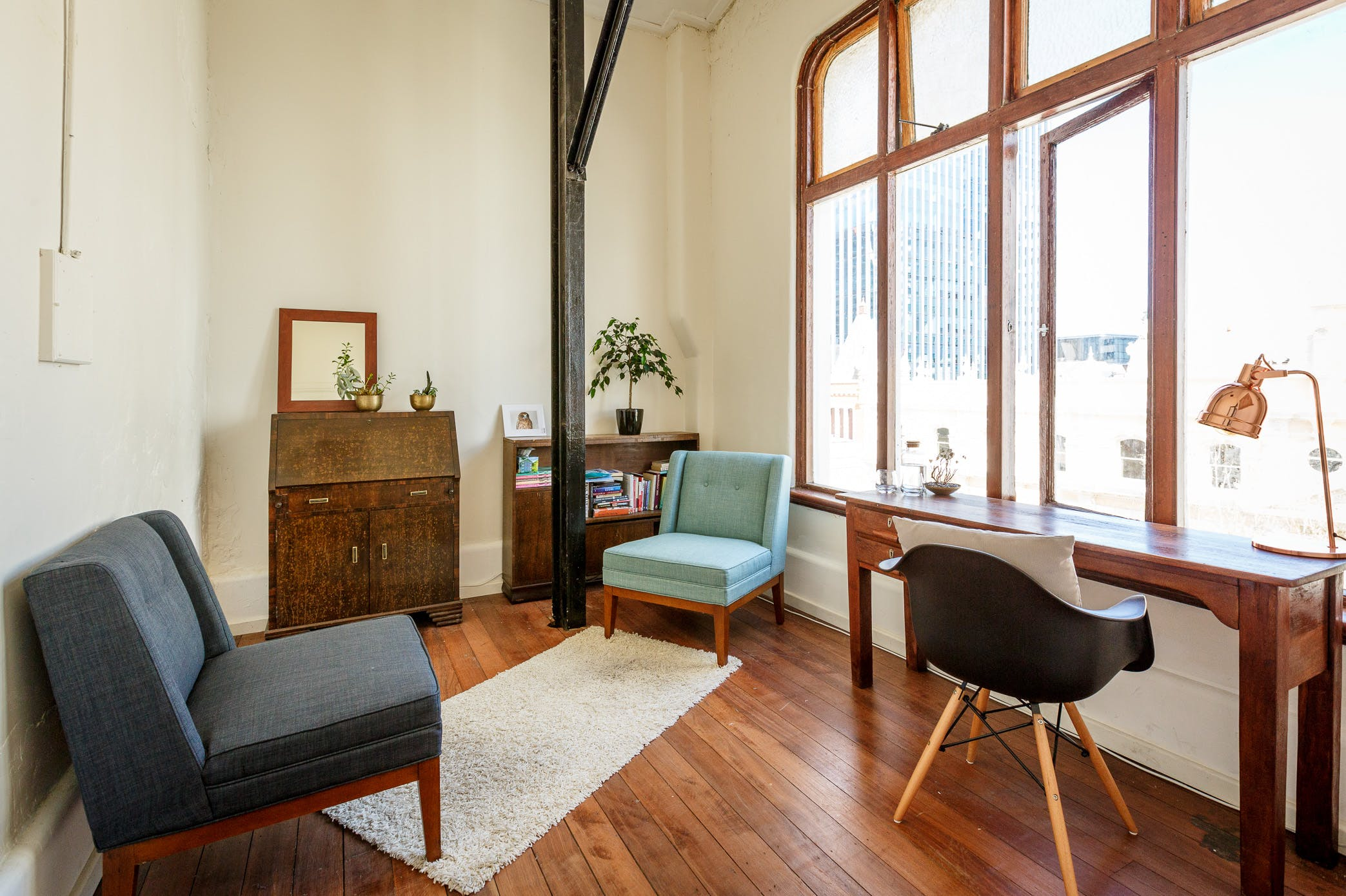 Consultant Suite, shared office at Moana Chambers, image 1