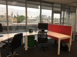 Cremorne, dedicated desk at 150 Chestnut Street, image 1
