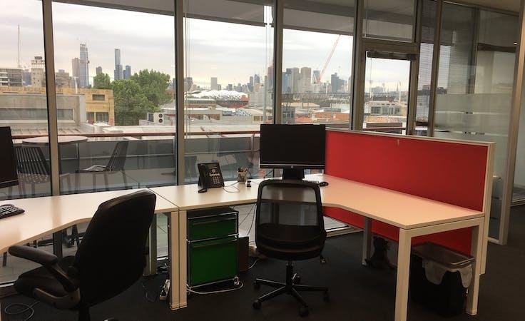 Cremorne, dedicated desk at 150 Chestnut Street, image 1