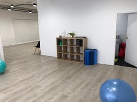 Studio , multi-use area at Studio at Stride Physiotherapy and Health Group, image 1