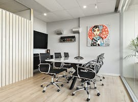 Dunn Chambers, private office at EVOLVE, image 1