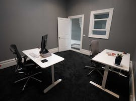 Private office at Nicholson Village, image 1