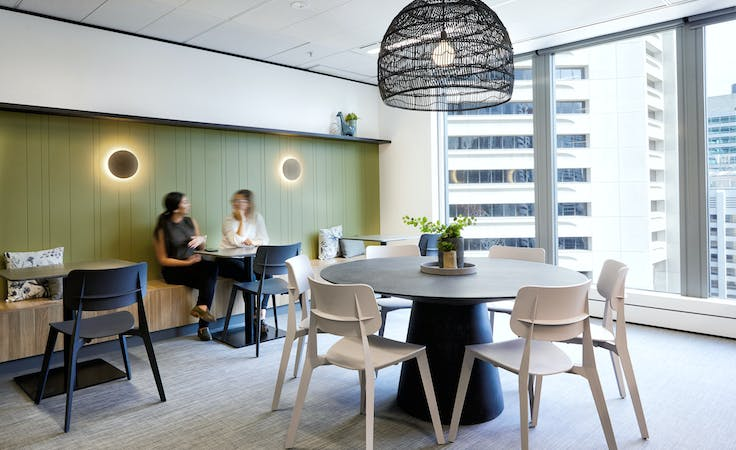 Suite 20.01, private office at 60 Castlereagh Street, image 7