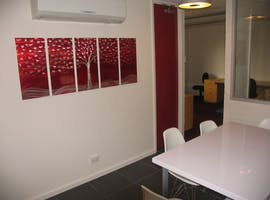 Dedicated desk, shared office at Techno Park Drive Williamstown, image 1