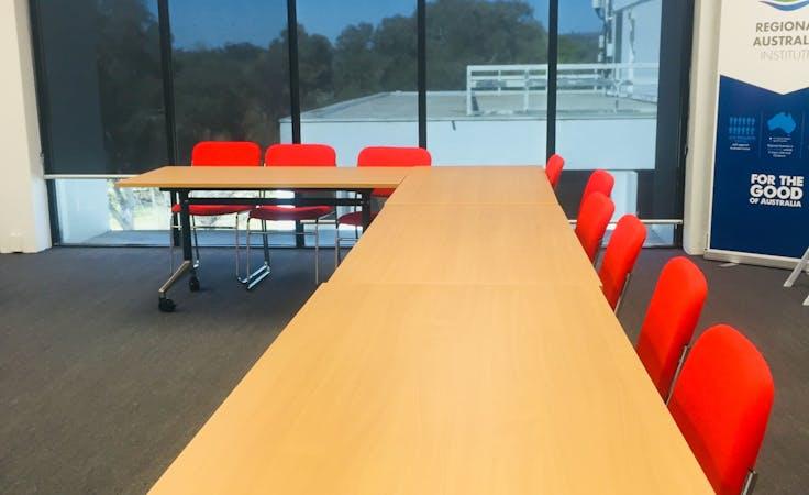 Presentation room, workshop at Training room, image 1