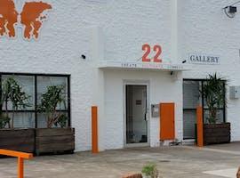 Photographic Studio, creative studio at Kindred Art Space, image 1
