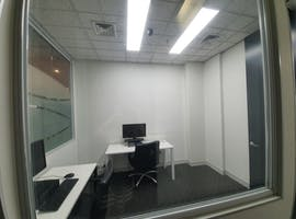 Small Room 1- 356 Collins St, shared office at Nee Yap, image 1