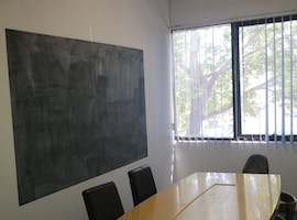 Private office at Space in Marrickville Coffee Roastery, image 1
