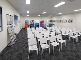 Training Room, training room at Caravan Industry Association Western Australia, image 1