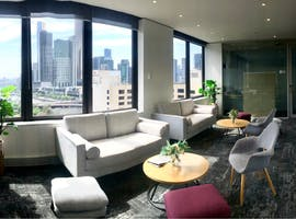 Perfect office for a team of 7 | Arrange a tour today and move in tomorrow!, private office at World Trade Centre, image 1