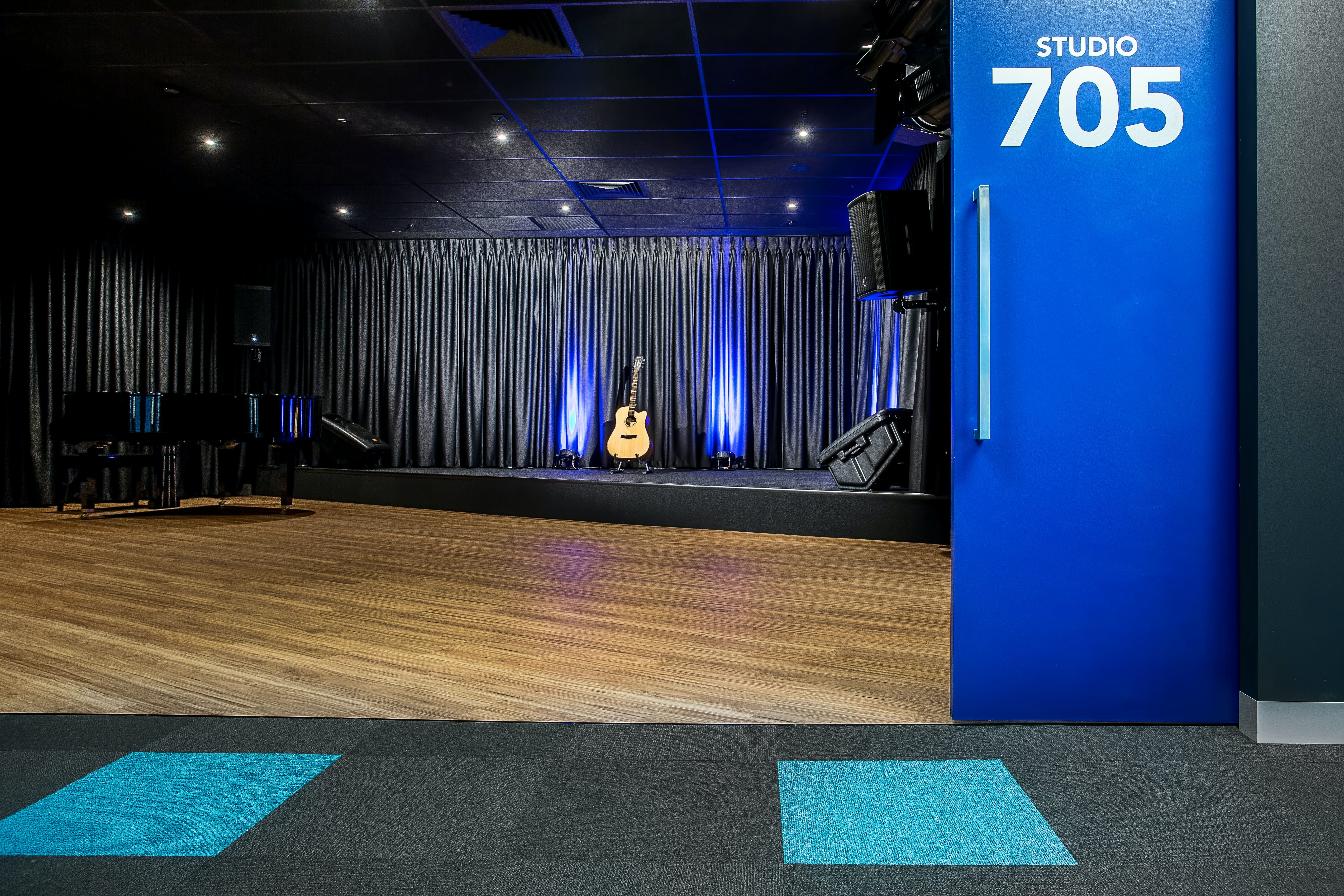 Studio 705, multi-use area at Stockland Point Cook (Shopping Precinct), image 2