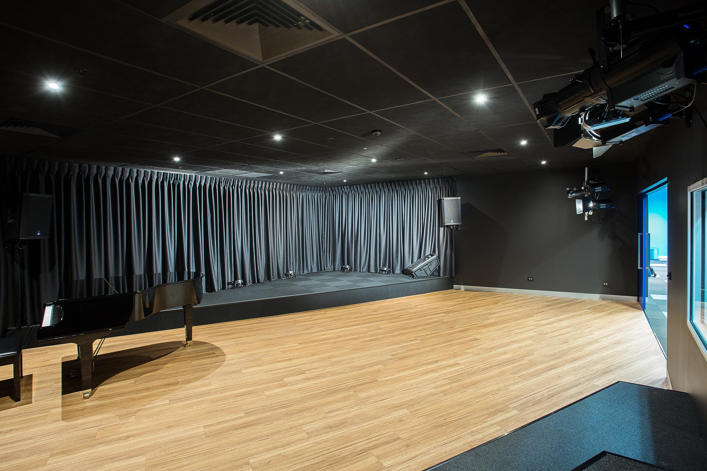 Studio 705, multi-use area at Stockland Point Cook (Shopping Precinct), image 1