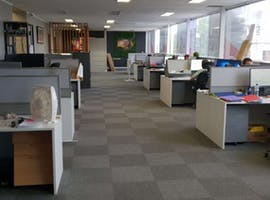 Shared office at Moonee Ponds, image 1
