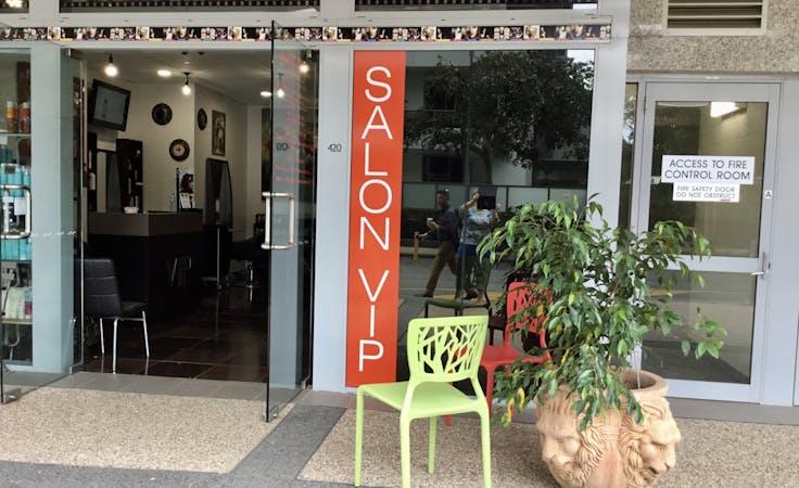 Shop share at SALON VIP HAIR AND BEAUTY, image 1