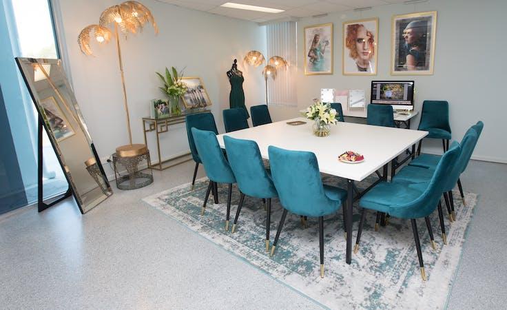 Empire Art Boardroom/workshopspace, multi-use area at Empire Art Photography Studio, image 1