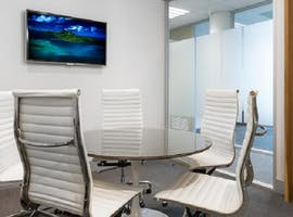 The Ivory Room, meeting room at Waterman Business Centres - 64 Victor Crescent, image 1