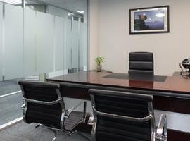 Mahogany Room, meeting room at Waterman Business Centres - 64 Victor Crescent, image 1