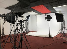 Live Stream Studio, creative studio at Live stream Studio | Video and Photography Studio Hire, image 1
