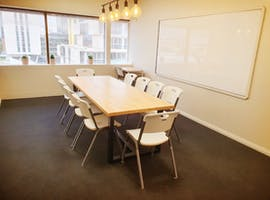 Room 3, meeting room at Pre-Uni New College, image 1