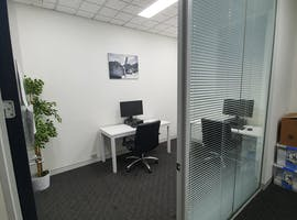 Small Room 2-356 Collins St, shared office at Nee Yap, image 1
