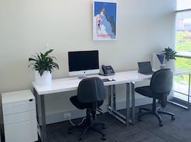 Light filled, private office at Biztek, image 1