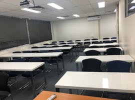 Parramatta , training room at Vigil Training College, image 1