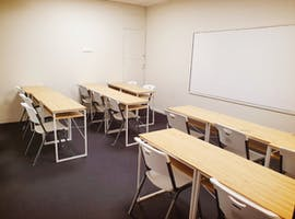 Room 8 , workshop at Pre-Uni New College, image 1