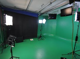 The Green Room , creative studio at The Actors Pulse, image 1