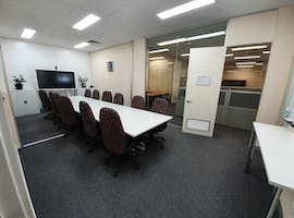 Unit 9A, meeting room at The Office Block., image 1