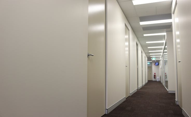 Consult room (s), shared office at Specialist Centre Campbelltown, image 1