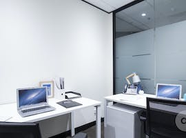 Suite West 11b, serviced office at Bell City, image 1
