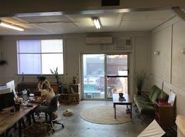 Cactus House Agency, creative studio at Michael Barbeta, image 1