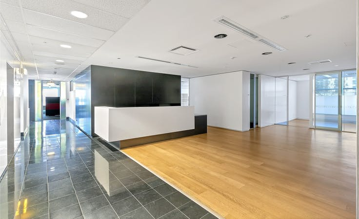 Multi-use area at Frome Street Offices, image 1