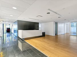 Whole of the 4th floor, multi-use area at Frome Street Offices, image 1