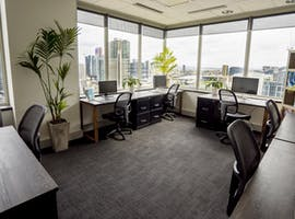 Private Serviced Offices, private office at The Cluster, image 1