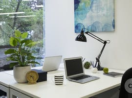 Suite 109, serviced office at St Kilda Rd Towers, image 1
