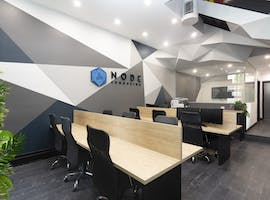 RENT THE WHOLE PLACE, serviced office at Node Innovation Centre, image 1