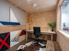 Private Office for One, image 1