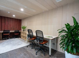 Private Office for Four, image 1